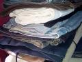 Cloth Destribution